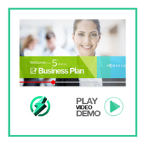 Business Collection Presentation Bundle